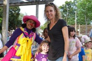 School Fun Fair 2011