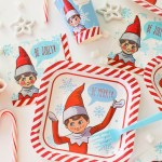 How the kids said goodbye to their elves – A Farewell Party