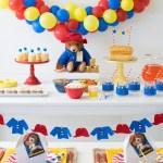 Throw a Fun Paddington Themed Party