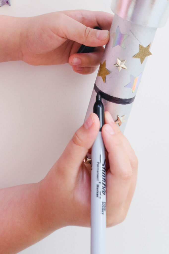 See how sunlight and shadow can create these fun summer projects. Kids Craft Idea Diy Telescope Inspired By Mo Willems Book