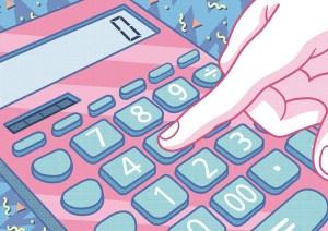 GCSE Maths Calculator Paper Tips
