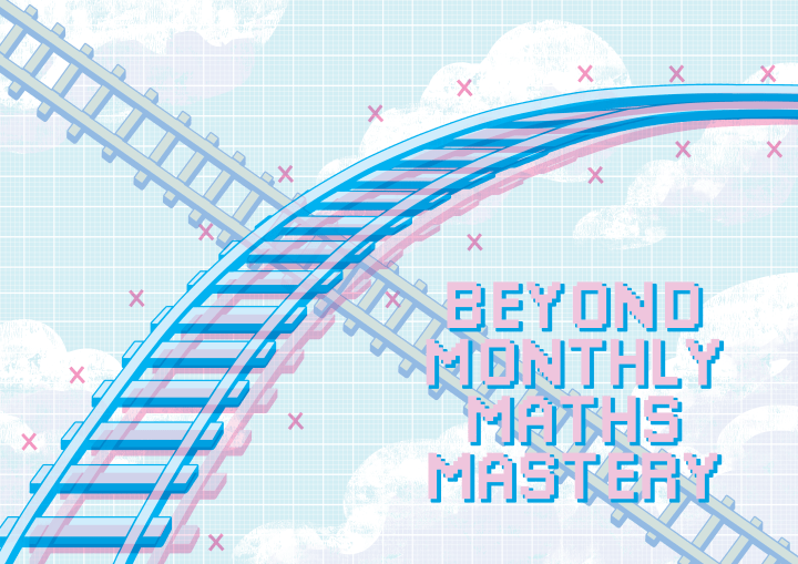 Beyond's Monthly Maths Mastery: Graphing Linear and Quadratic Functions