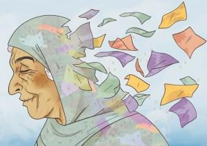 Revise Dharker's Tissue Poem - Beyond