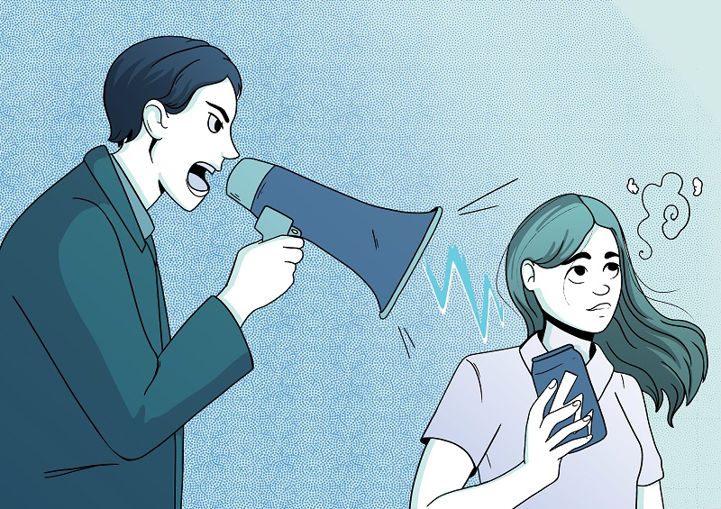 Things Teachers Say vs What Students Hear
