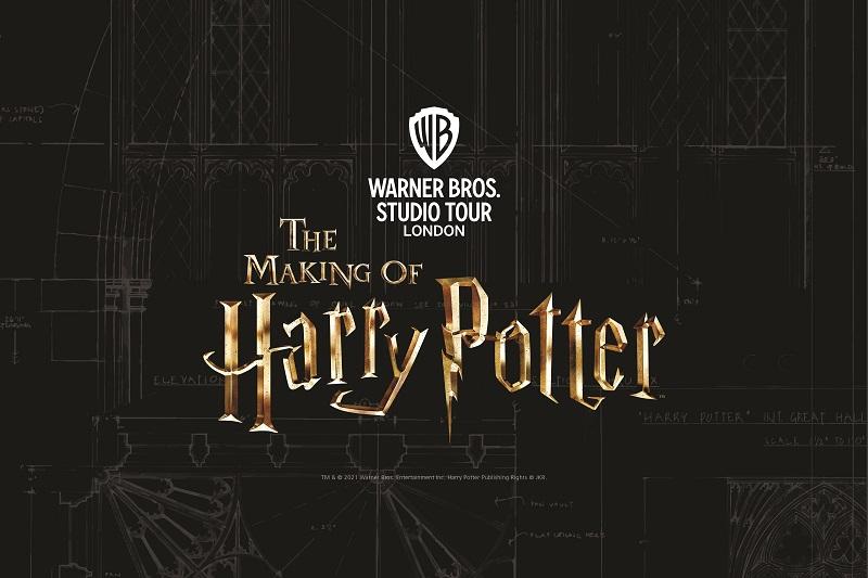 Harry Potter Resources: Warner Bros Studio Tour