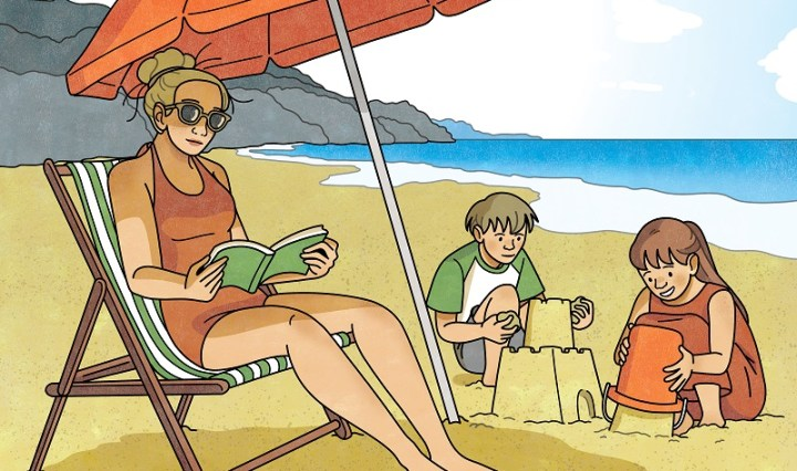 5 Summer Wellbeing Tips for Teachers