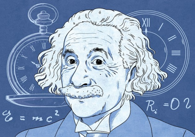 5 Popular Einstein Quotes That Are Relevant Now More Than Ever