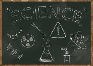 An Introduction to Science, with Beyond.