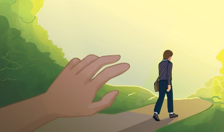 Walking Away Poem: AQA Love and Relationships