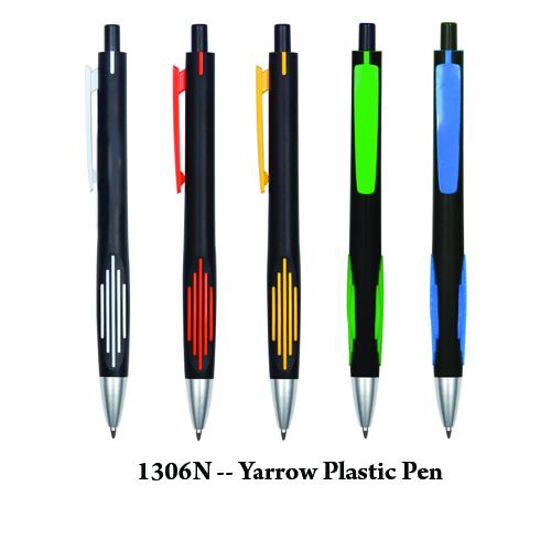 1306N — Yarrow Plastic Pen