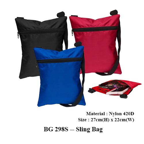 BG 298S — Sling Bag