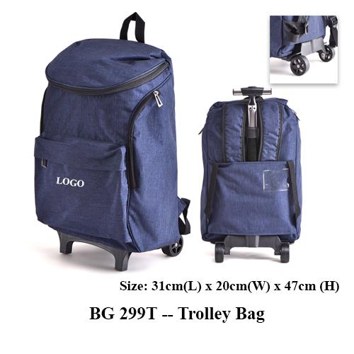 BG 299T — Trolley Bag