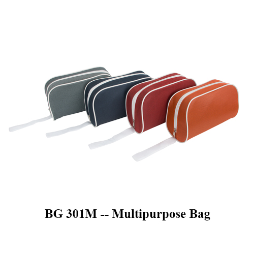 BG 301M — Multipurpose Bag