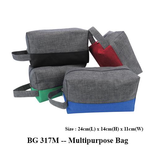 BG 317M — Multipurpose Bag
