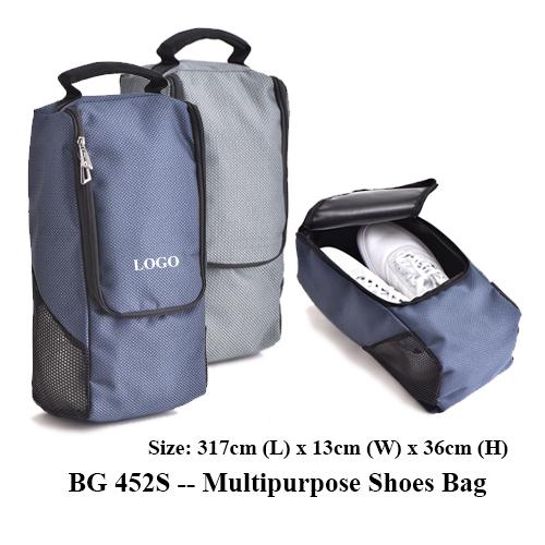 BG 452S — Multipurpose Shoes Bag