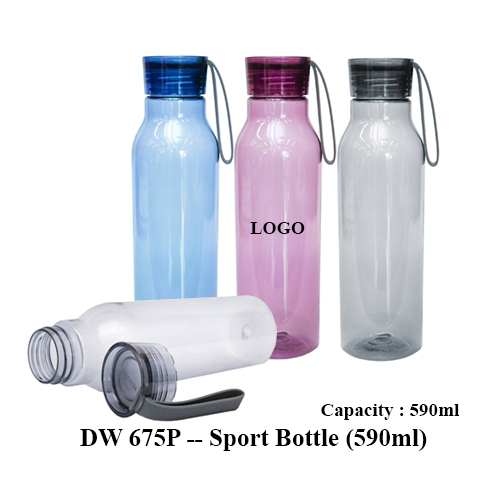 DW 675P — Sport Bottle (590ml)