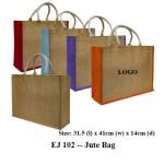 EJ 102 -- Jute Bag