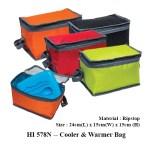HI 578N -- Cooler & Warmer Bag