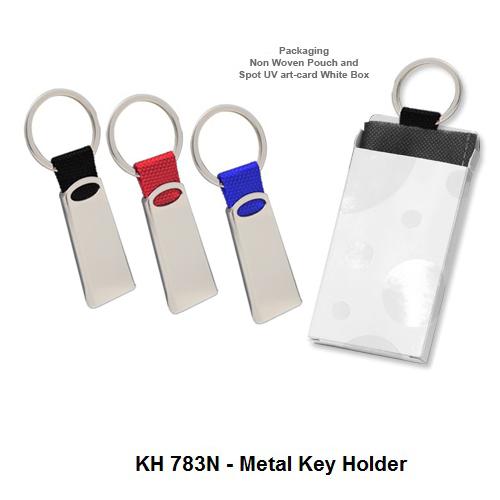 KH 783N — Metal Key Holder