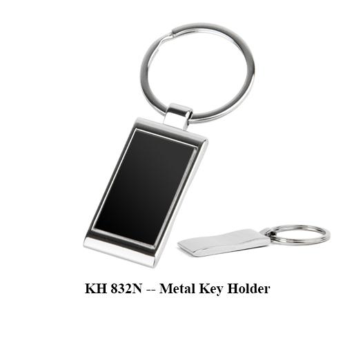 KH 832N — Metal Key Holder