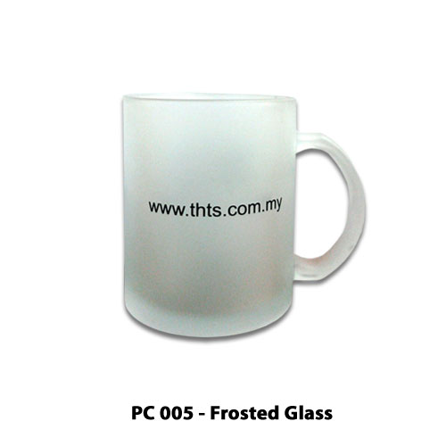 PC 005 – Frosted Glass