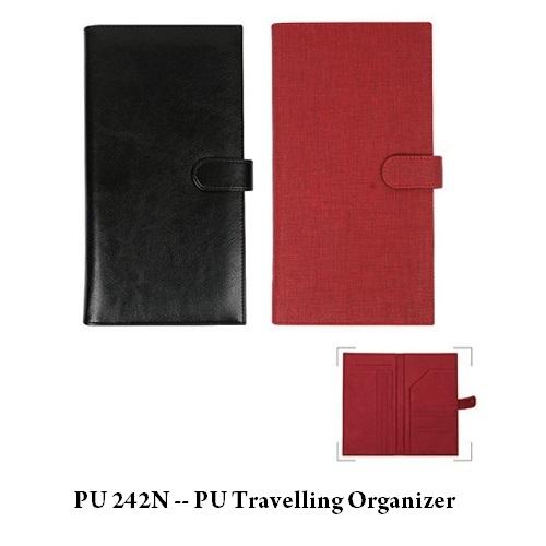 PU 242N — PU Travelling Organizer
