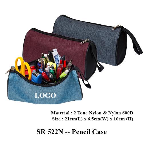 SR 522N — Pencil Case