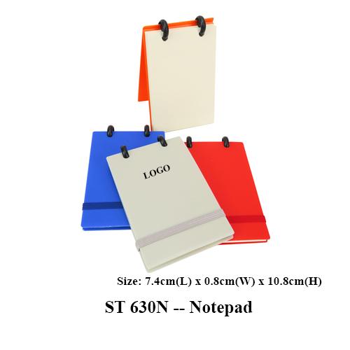 ST 630N — Notepad
