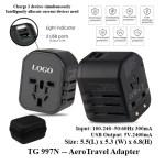 TG 997N AeroTravel Adapter 1 - TG 997N -- AeroTravel Adapter