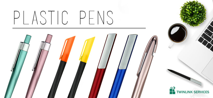 Twinlink Services Plastic Pens supplier Oct 18 - Malaysia Corporate Gift & Premium Gifts Supplier