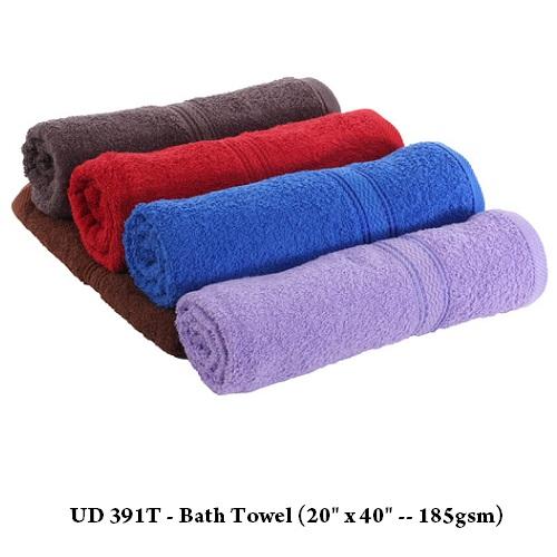 UD 391T – Bath Towel