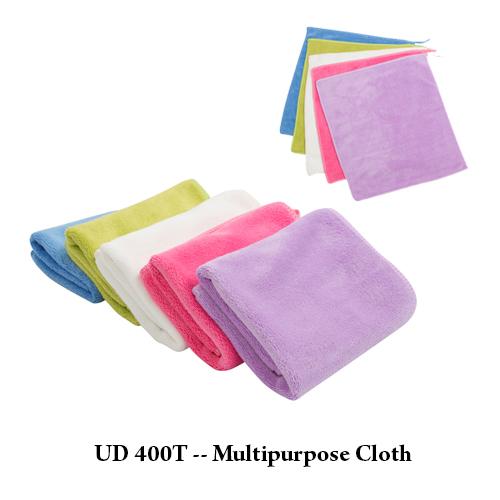 UD 400T — Multipurpose Cloth
