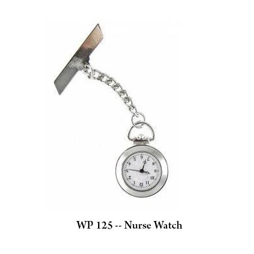 WP 125 — Nurse Watch