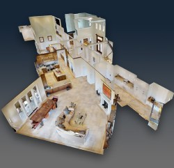 Twin Moons 3D Virtual Tours Powered by Matterport