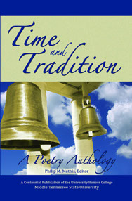 Time and Tradition A Poetry Anthology