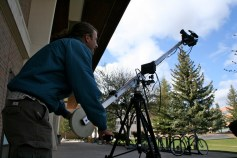 Video Production in Flagstaff for NAU