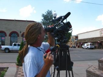 Matt Nelson, Cinematographer