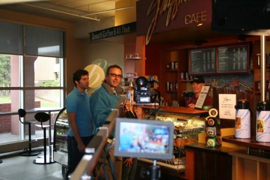 Flagstaff Video Production for NAU