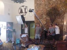 Video Production in Sedona for Best Western
