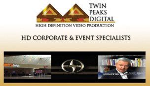 Twin Peaks Digital Video Production