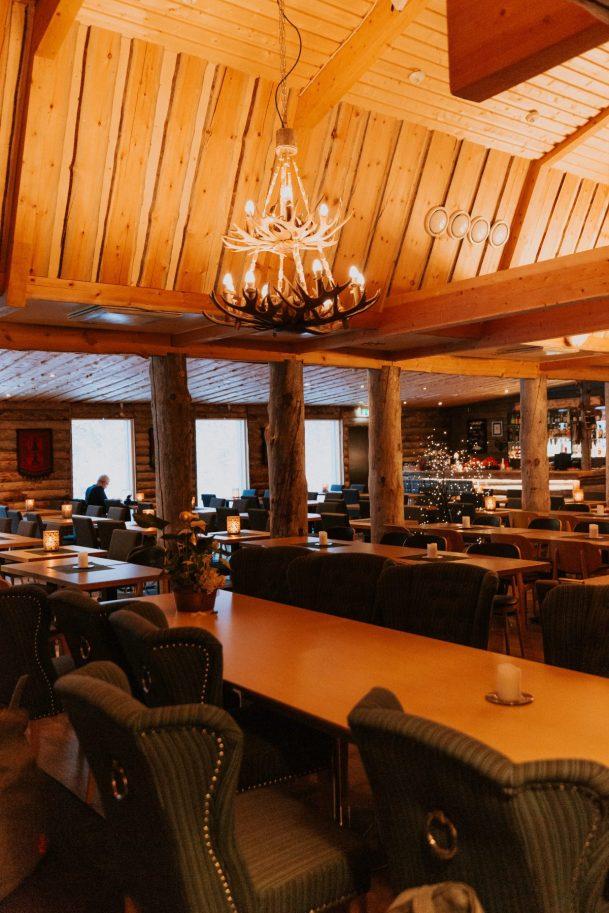 wilderness hotel muokta