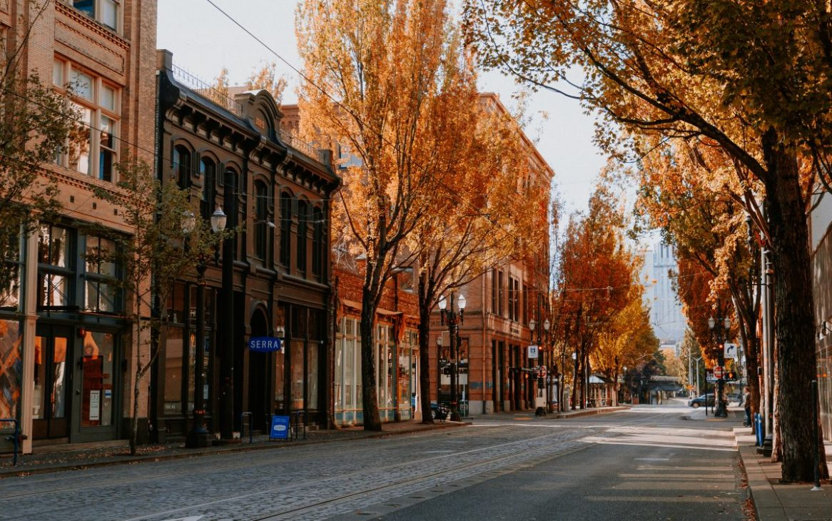 Free things to do in Portland