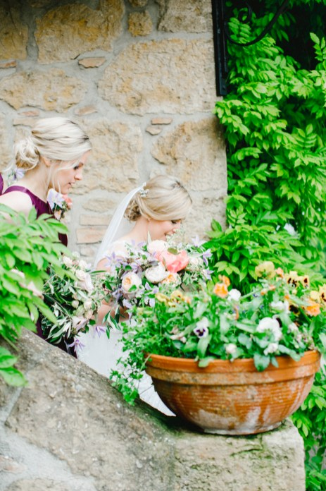 tuscany wedding planners