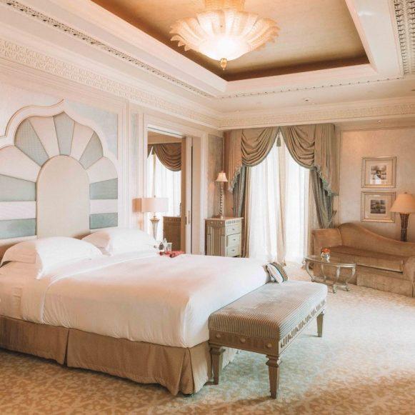 royal emirates palace suite