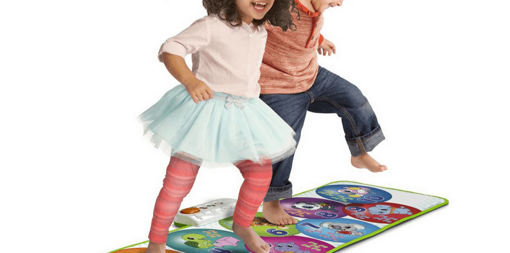 toys for twin toddlers
