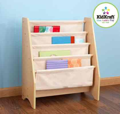 KidKraft Sling Book Shelf