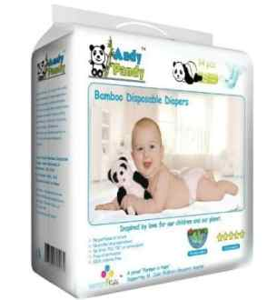 Andy Pandy Bamboo Diapers