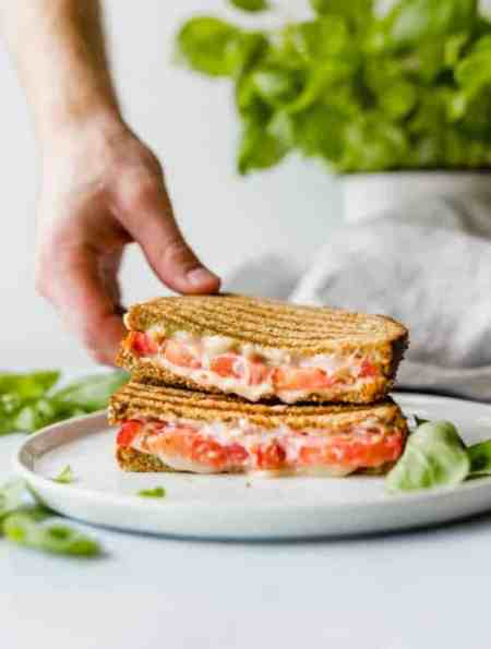 Grilled-Basil-Pesto-Tomato-Sandwich-10-620x820