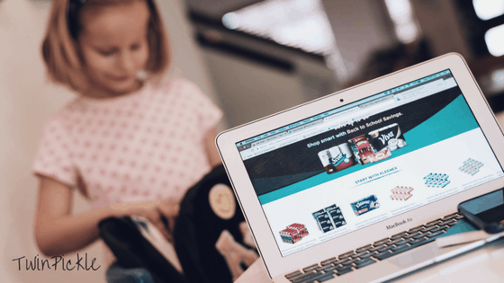 Back to School Mom Chaos Online