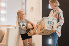 Beat the Back to School Mom Chaos